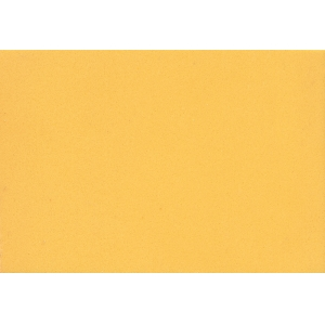 artificial pure yellow quartz slab for countertop