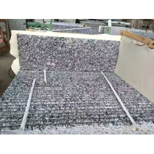 top China sea wave granite for sale